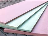 聚合物保温板